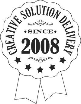 Creative solution delivery 2008