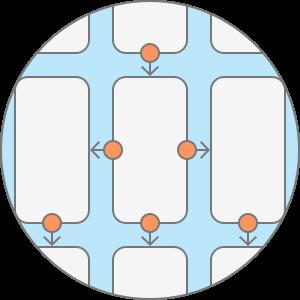 UI/UX dizains