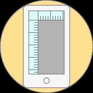 Mobilo aplikāciju dizains